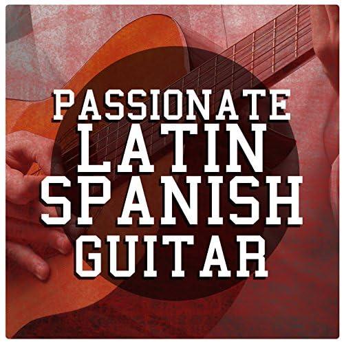 Salsa Passion, Guitarra Acústica y Guitarra Española & Latin Passion