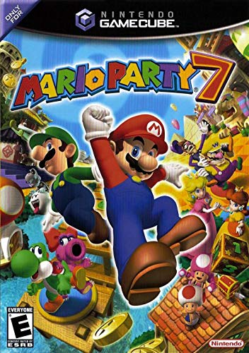 Mario Party 7 (Renewed)