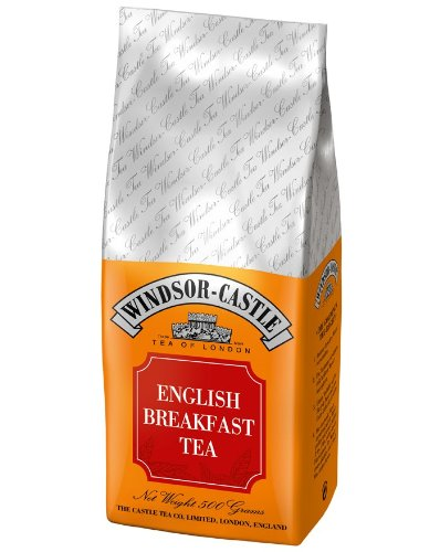 Windsor Castle English Breakfast Tea, 500 g