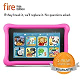Baby travel: Image of Amazon Fire child's edition