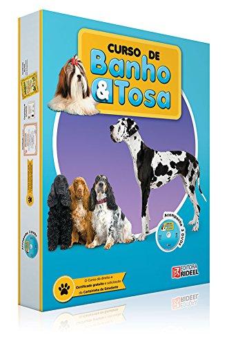 Curso de Banho & Tosa