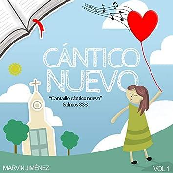 CÁNTICO NUEVO Vol 1