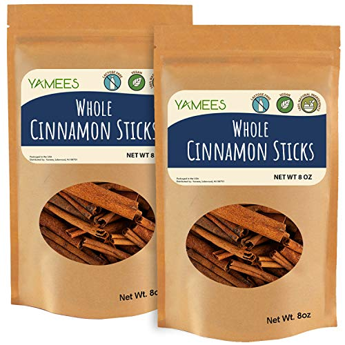 Yamees Cinnamon Sticks