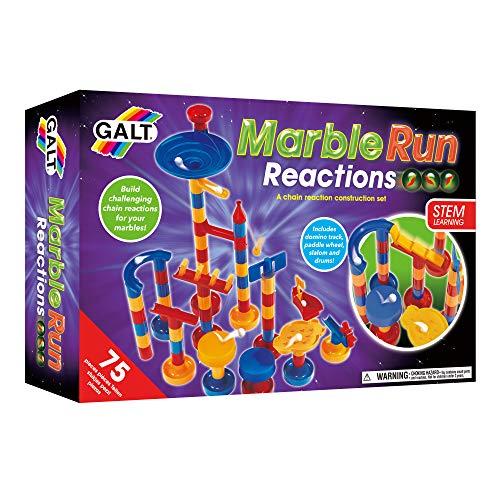 Galt Toys Marble Run Reactions