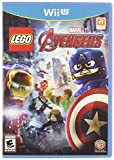 Take-Two Interactive Lego Marvels Avengers Wii U - Juego (Wii U, Acción, Traveller's Tales, 26/01/2016, RP (Clasificación pendiente), ENG)