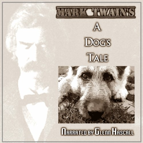 A Dog's Tale cover art