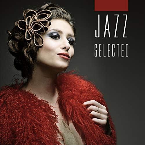 Instrumental Jazz Música Ambiental, Luxury Lounge Cafe Allstars & Smooth Jazz Family Collective