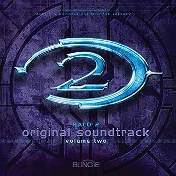 Halo 2, Vol. 2 (Original Soundtrack)