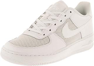 Nike Kids Air Force 1 LV8 (GS) Summit White/Summit Wht Basketball Shoe 6 Kids US