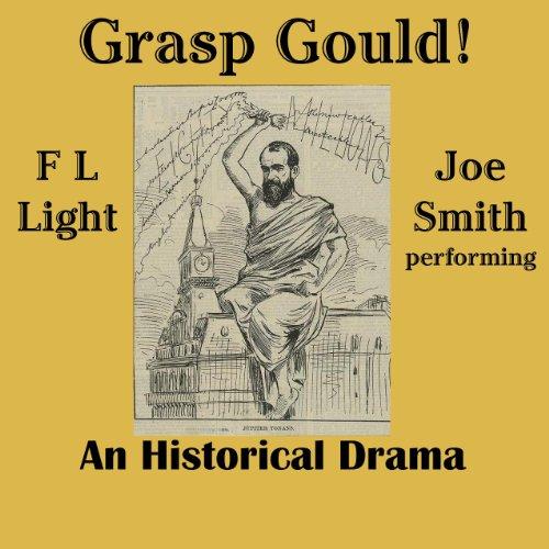 Grasp Gould! audiobook cover art