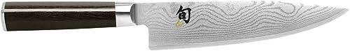 Kai Shun Classic Chefs Kitchen Knife 20cm, Stainless Steel, DM0706