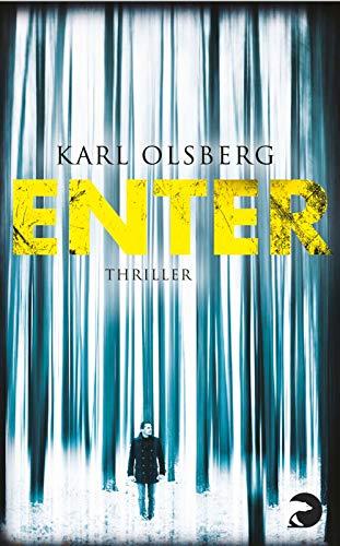 Buchseite und Rezensionen zu 'Enter: Thriller' von Karl Olsberg