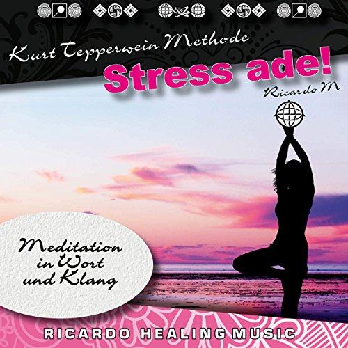 Stress Ade! Titelbild