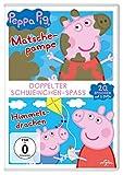 Peppa Pig Doppelpack - Matschepampe & Himmelsdrachen [2 DVDs]