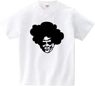 くせ毛さん(Tシャツ?ホワイト) (犬田猫三郎)