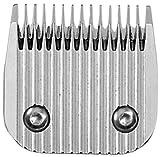 Moser Tête de Coupe de Rechange pour Tondeuse Max45 pour Chien 5 mm