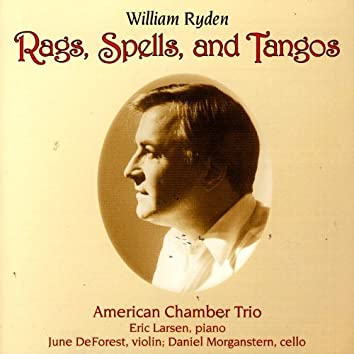 Rags, Spells, And Tangos