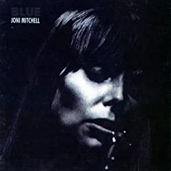 joni mitchell blue amazon link