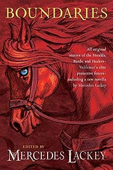 Boundaries (Valdemar Book 15) by [Mercedes Lackey]