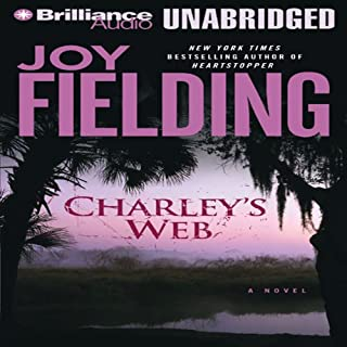 Charley's Web cover art