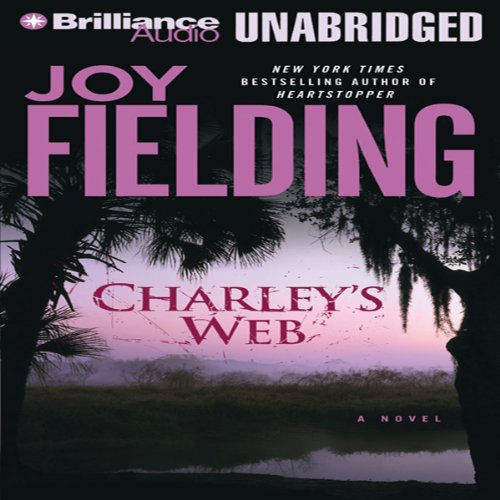 Charley's Web audiobook cover art