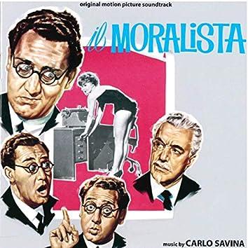 Il moralista (Original Motion Picture Soundtrack)