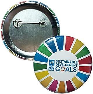 CHAPA ODS – OBJETIVOS DESARROLLO SOSTENIBLE – SDG -UNDP- 4