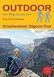 Griechenland: Zagoria-Trek (Outdoor Wanderführer)