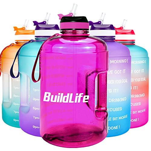 uno drink precio fabricante BuildLife