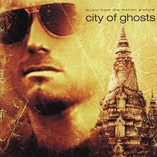 City of Ghosts (Music from the Motion Picture)