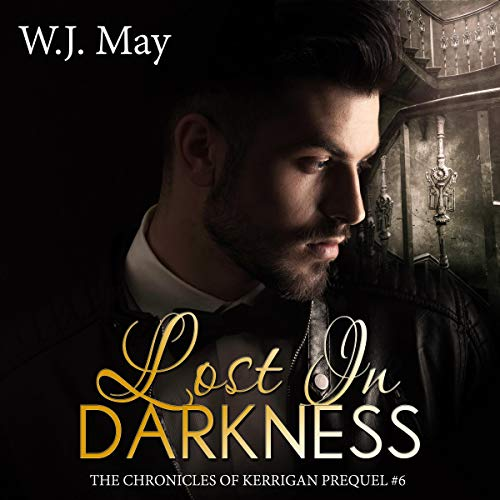 Lost in Darkness: Paranormal Tattoo Bad Boy Romance cover art