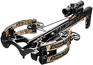 Mission Archery Sub-1 XR 410FPS RT Edge Camo Crossbow with Pro Package #XK035