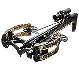 Mission Archery Sub-1 XR 410FPS RT Edge Camo...