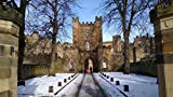 Visit Durham Castle and other famous sites associated with it. Learn about famous figures from Durham's past. Explore prominent sites from the Georgian Period.