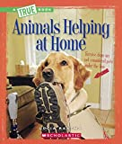 Animals Helping At Home (Turtleback School & Library Binding Edition) by Lucia Raatma (2015-02-01)