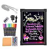 Bordo di scrittura del messaggio del LED,Lavagna Luminosa a Led Disegno Tavoletta LCD Writ...