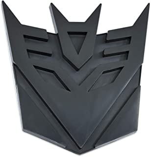 decepticons and autobots logo