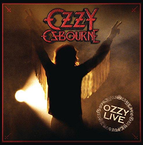 Ozzy Live [Vinyl LP]