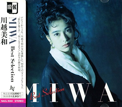 MIWA Best Selection