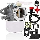 Woxla 698055 Carburetor for Briggs & Stratton 273356 121602 122602 Generator Lawnmower 690152 694203 Carburetor