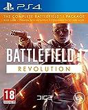 Battlefield 1 Revolution (PS4) UK IMPORT REGION FREE