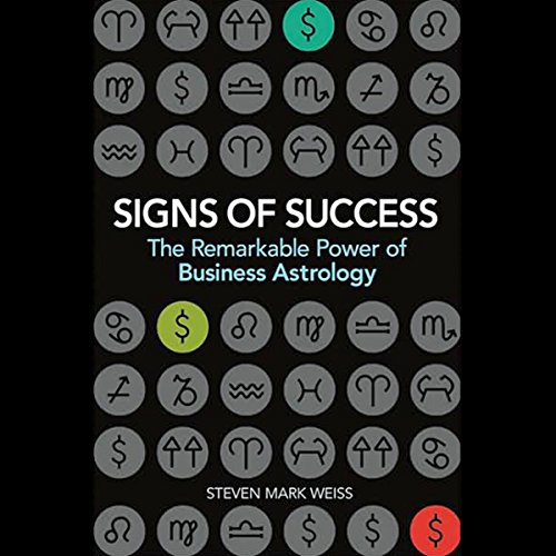 Signs of Success audiobook cover art