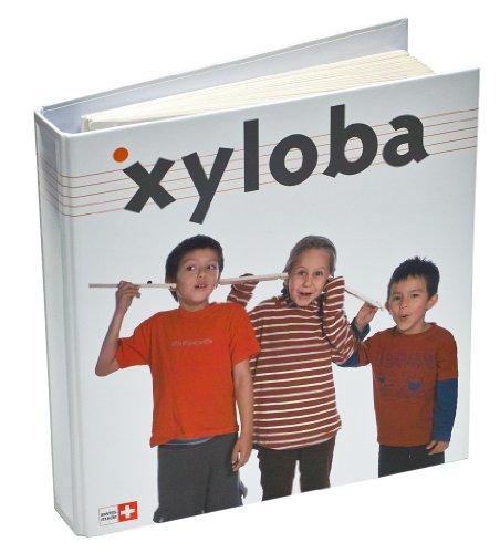 Unbekannt Xyloba Kugelbahn Melody Book Folk Songs 1