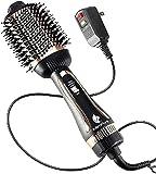 Hair Dryer Brush Hot Air