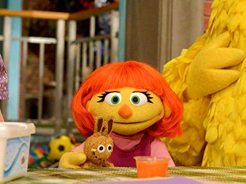 Sesame Street 4715