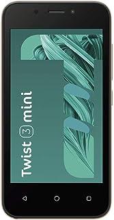 Smartphone Positivo Twist 3 Mini - S431B, Grafite