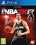 Sony NBA 2K17 Basic PlayStation 4 Multilingua videogioco