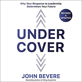 Under Cover                   Written by:                                                                                                                                 John Bevere                               Narrated by:                                                                                                                                 Tom Parks                      Length: 9 hrs and 5 mins     2 ratings     Overall 5.0