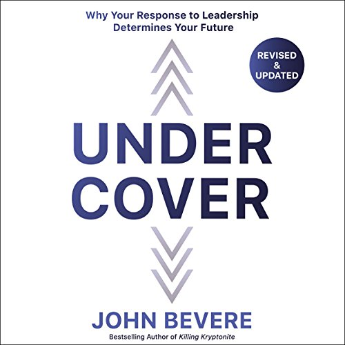 Under Cover cover art