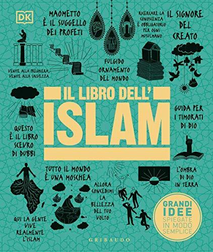 Il libro dell'Islam. Grandi idee spiegate in modo semplice. Ediz. illustrata